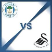 Jelang Wigan Athletic VS Swansea City