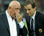 Galliani Tetap Percaya Allegri Latih Milan